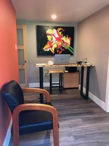 dr. mark wensley chiropractic office